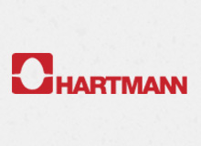 Hartmann packaging