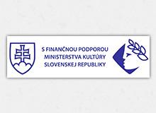 Ministarstvo kulture Slovenske republike