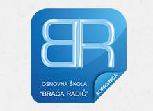 Osnovna škola Braća Radić Koprivnica