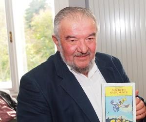 Ernest Fiser